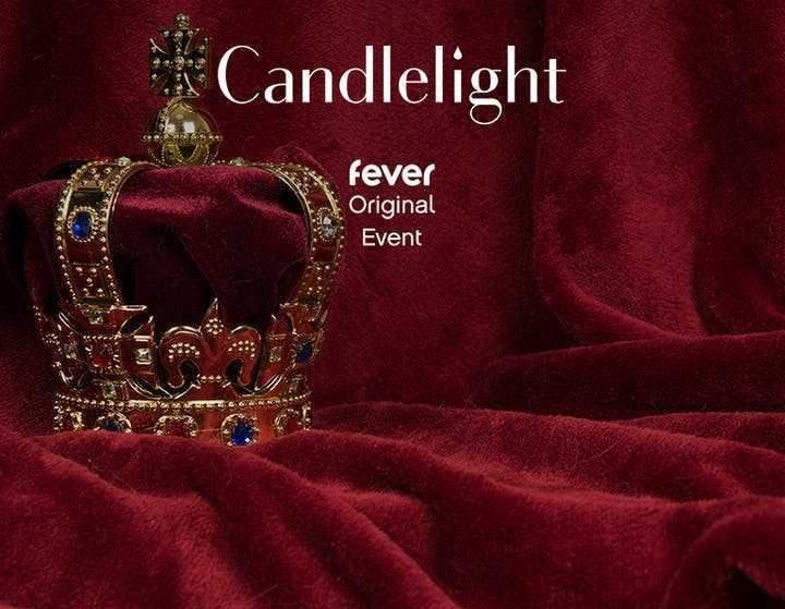 Un Candlelight exceptionnel en hommage à Queen bientôt à Bruxelles !