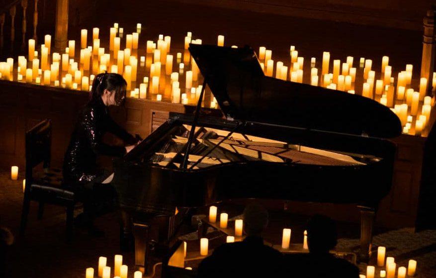 Une série d'hommages aux plus grands compositeurs classiques va avoir lieu à Bruxelles cet automne !