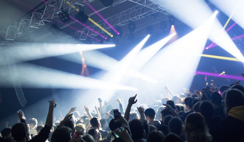 C'est officiel : les discothèques belges rouvriront leurs portes au 1er octobre !