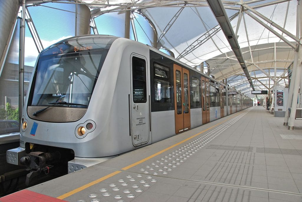 Tous les transports de Bruxelles seront gratuits à l'occasion du dimanche sans voiture, le 19 septembre !