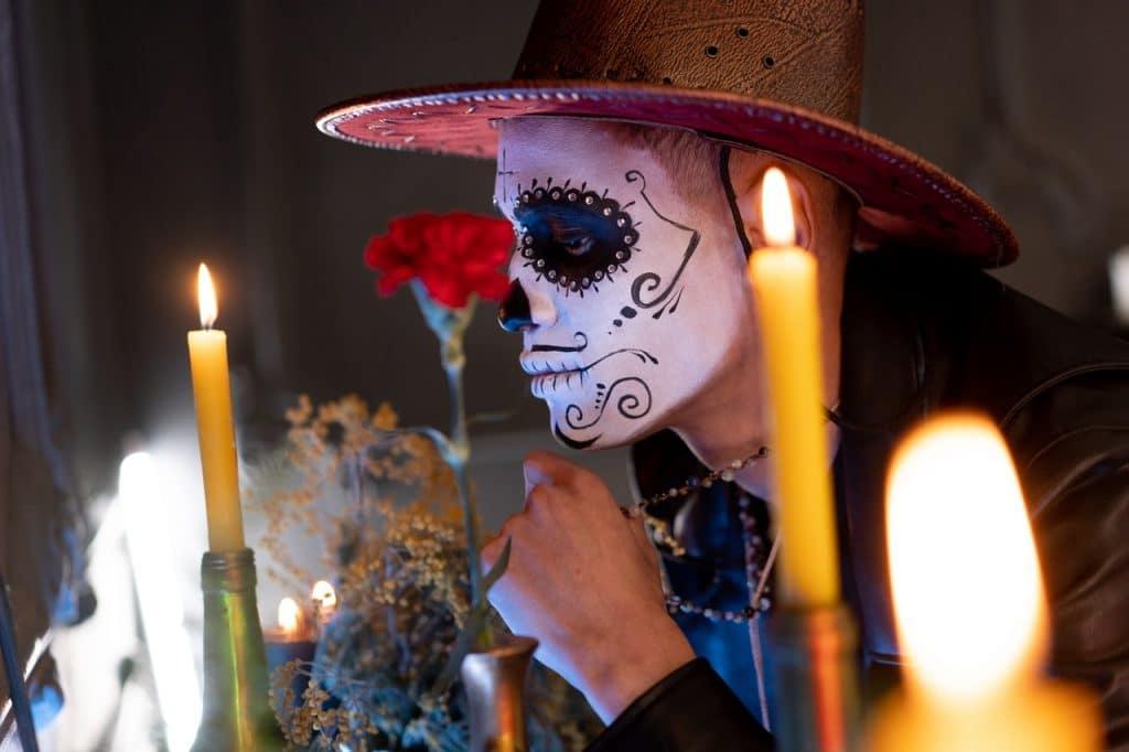 Un grand festival mexicain techno-house au Silo pour Halloween !