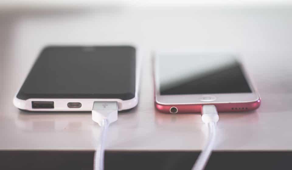 D'ici 2024, nous pourrions tous utiliser le même chargeur universel pour nos téléphones et tablettes