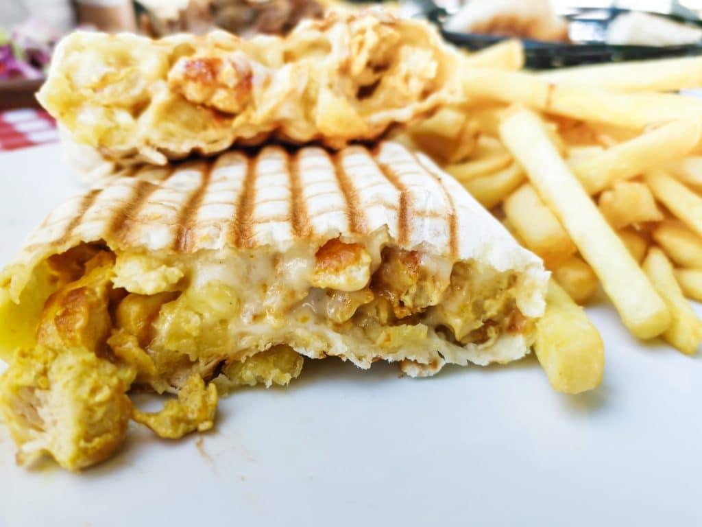 Notre sélection des meilleurs tacos de Bruxelles