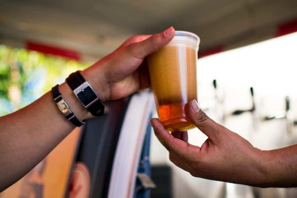 Un grand festival de bières à petits prix ce dimanche près de Bruxelles !
