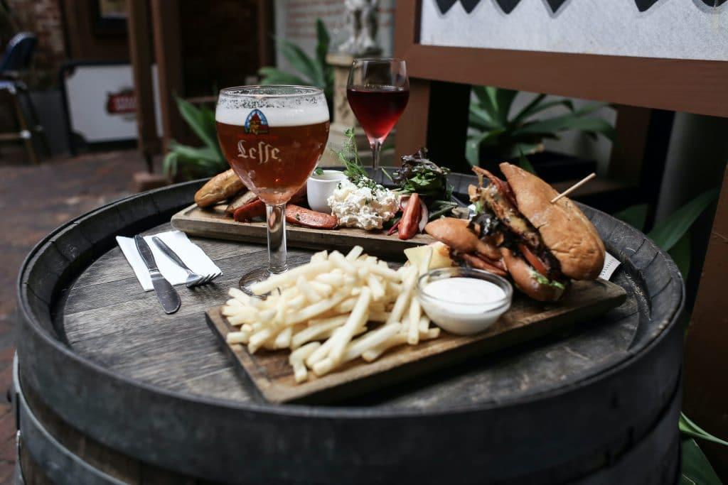 Un grand bazar de la bière s'installe aujourd'hui et demain à Bruxelles !