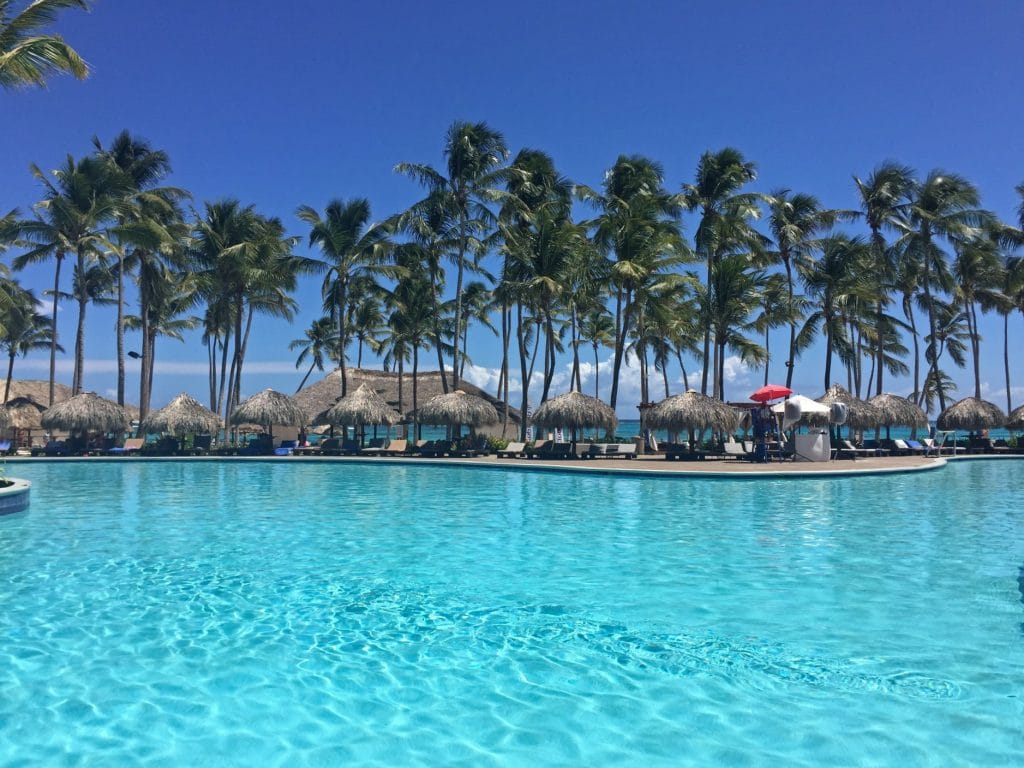 Un nouveau vol va relier Bruxelles à Punta Cana (République Dominicaine) en décembre !