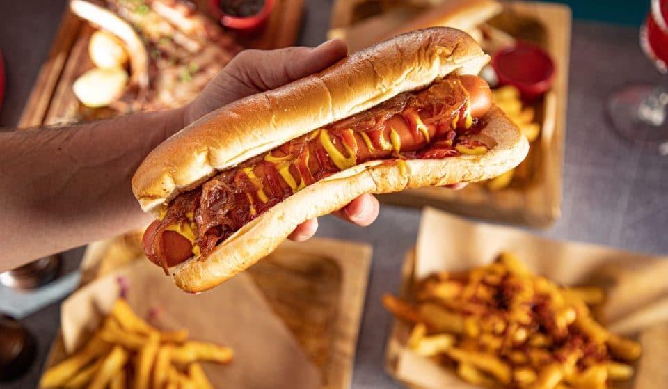 Les meilleurs hot-dogs de Bruxelles