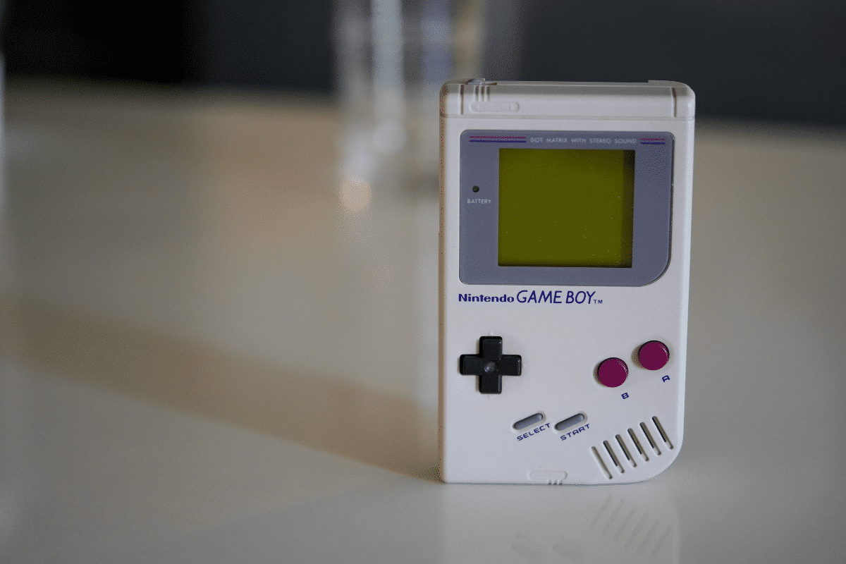 Gameboy Nintendo