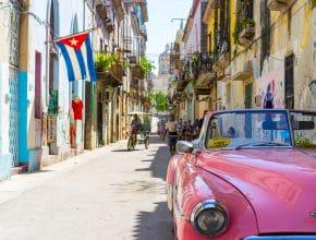 Un nouveau vol va bientôt relier Bruxelles à La Havane !