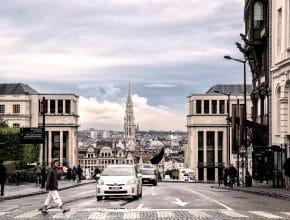 Votre voiture sera-t-elle bannie de Bruxelles au 1er janvier 2022 ?