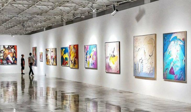 Bruxelles : les expositions immanquables de la saison automne-hiver