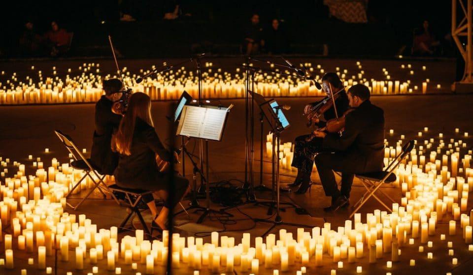 Estos increíbles conciertos de Candlelight llegan a Ciudad de México