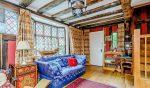 La casa donde nació Harry Potter puede alquilarse en Airbnb