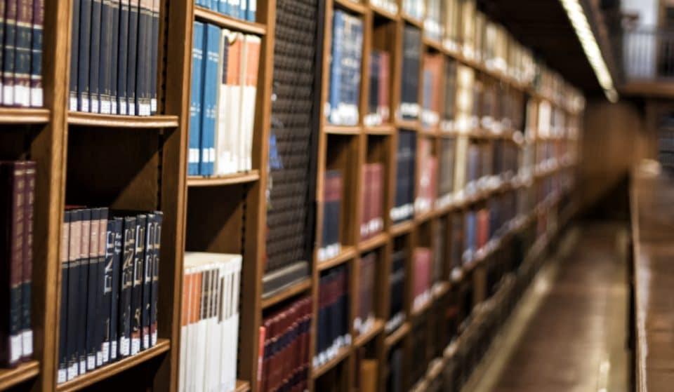 El Burro Culto: la librería secreta de CDMX