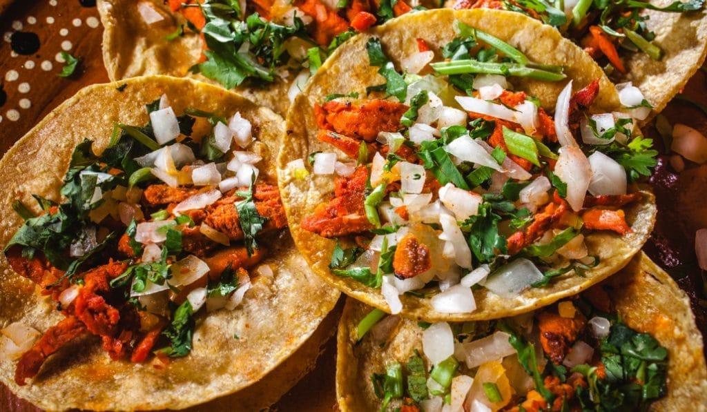 5 platos típicos (y deliciosos) de Ciudad de México
