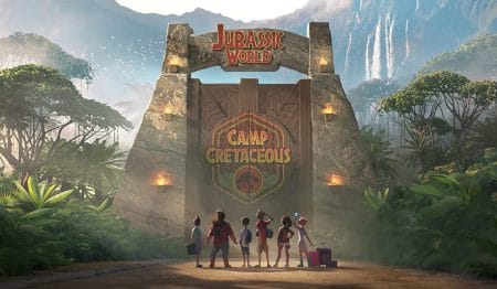 Las puertas de Jurassic World llegan a CDMX