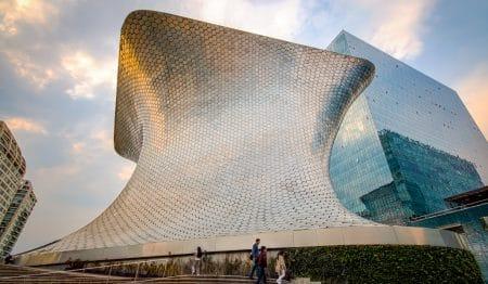10 museos de CDMX que debes visitar