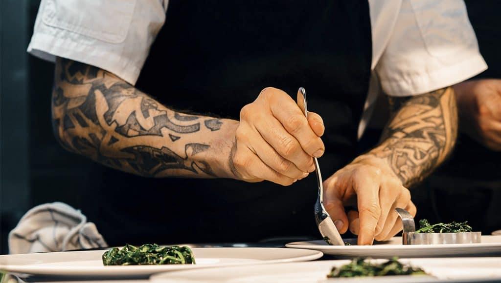 Take a Restaurant, convierte tu casa en un restaurante privado