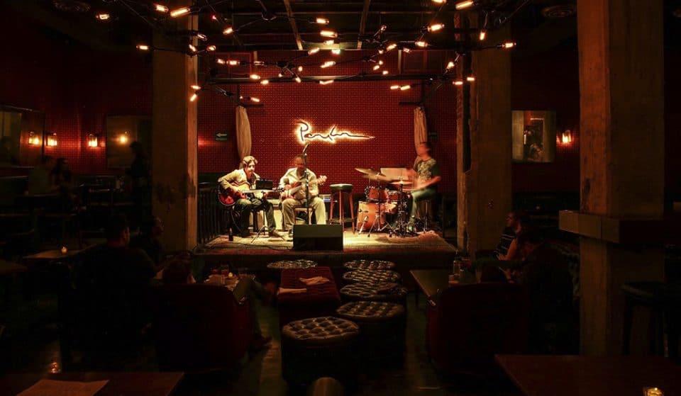 Cinco spots que nos encantan en la colonia Juárez