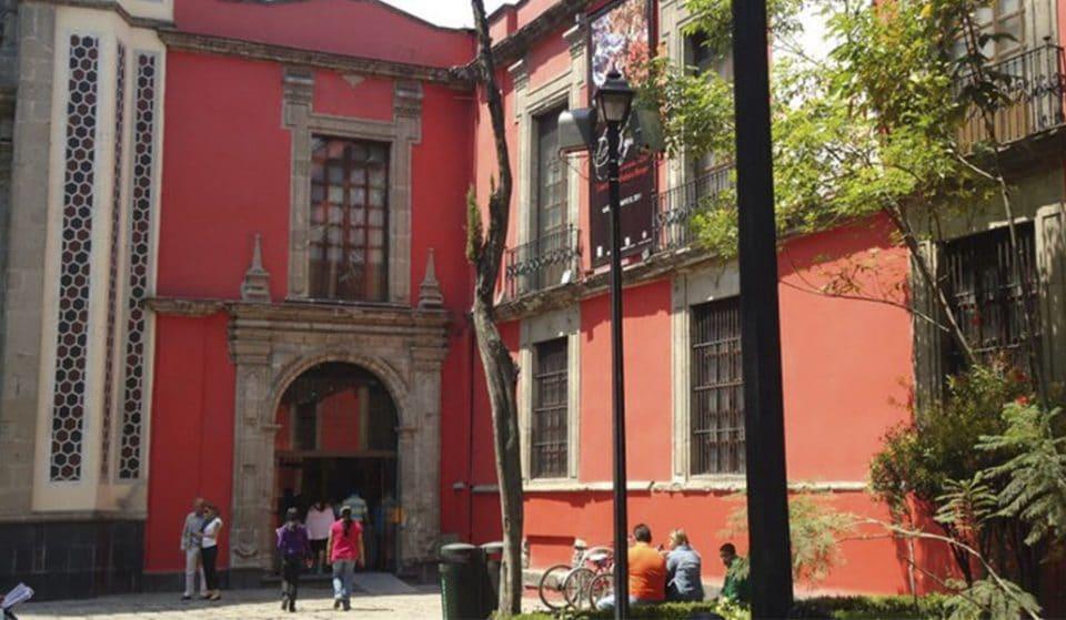 El Museo Franz Mayer se prepara para recibir la Bienal Internacional del Cartel
