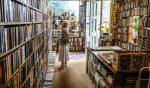 Tour por las librerías de viejo que hay en la CDMX