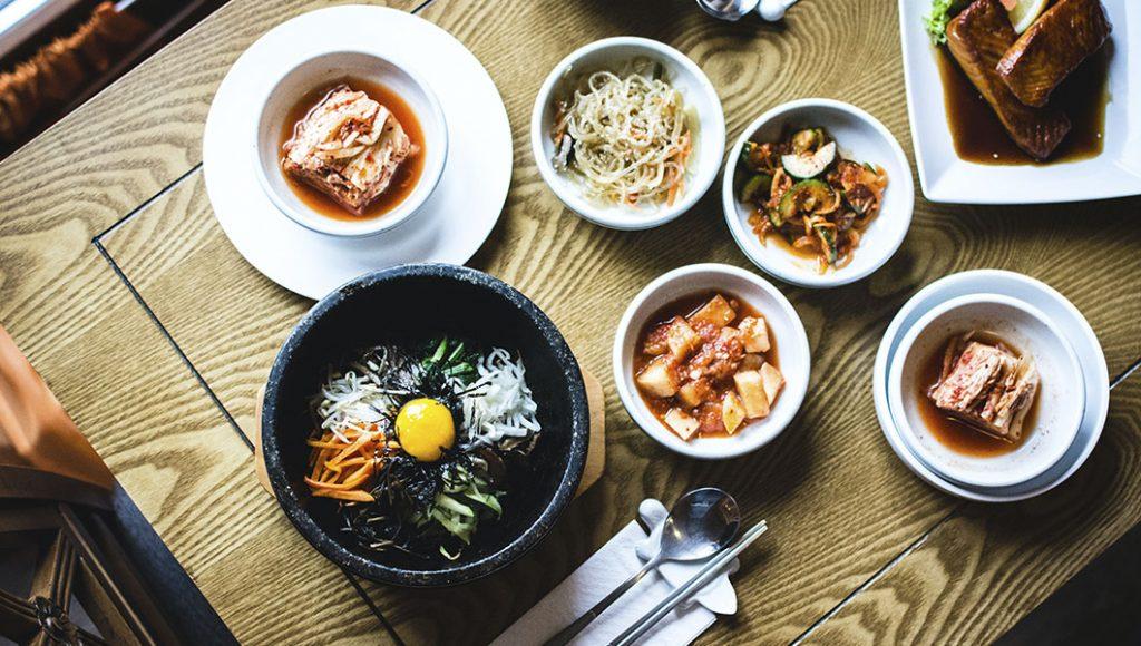 Cinco restaurantes con delivery para una cena especial
