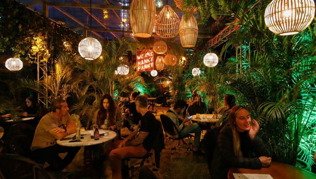 Tres bares de la Ciudad de México dentro de los mejores del mundo