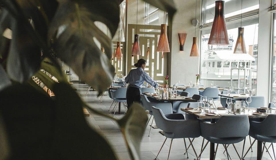 Recortan horarios de restaurantes en la CDMX
