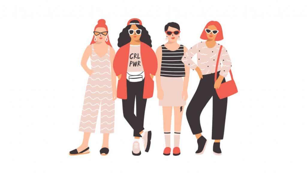 Ilustradoras de la ciudad que tienes que conocer y seguir en Instagram