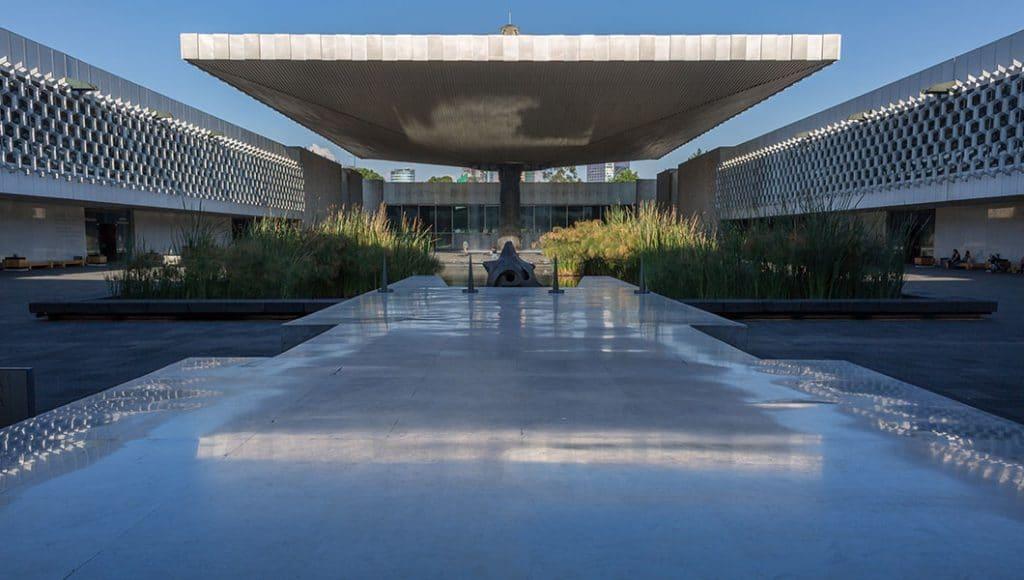 El Museo de Antropología por fin reabrió sus puertas