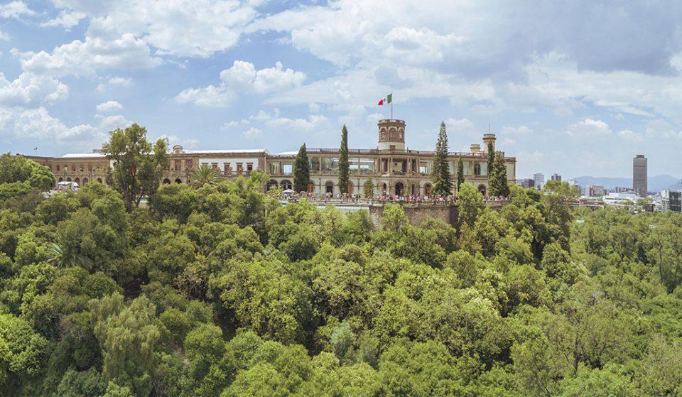 Chapultepec tendrá una Cuarta Sección
