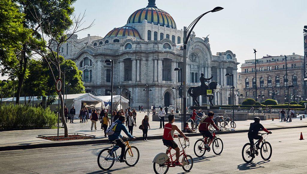 Tips de ciclistas para recorrer la ciudad (en pandemia)