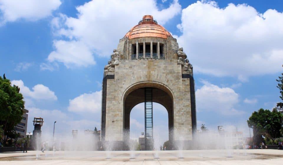 La Revolución Mexicana a través de cinco lugares de la CDMX