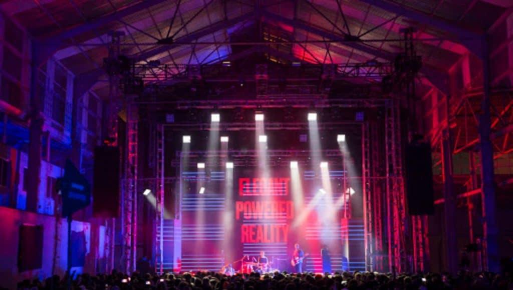 Se acerca Mutek, el festival dedicado a la creatividad digital