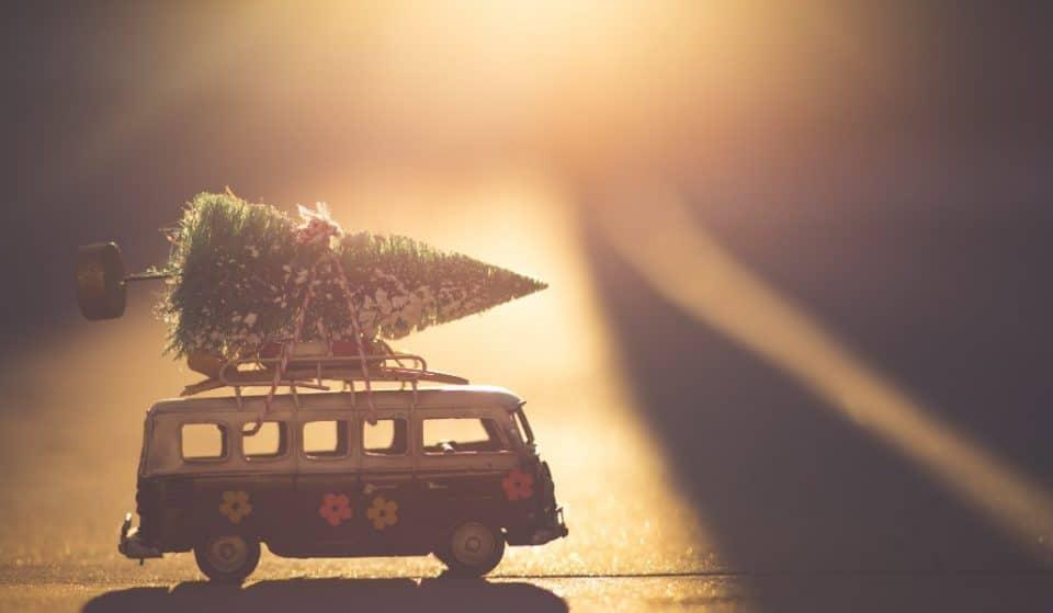 La Fábrica de Santa este año será drive-in