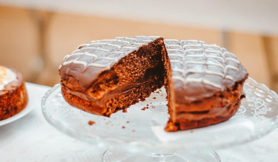 Dónde conseguir los pasteles de chocolate más deliciosos en la CDMX