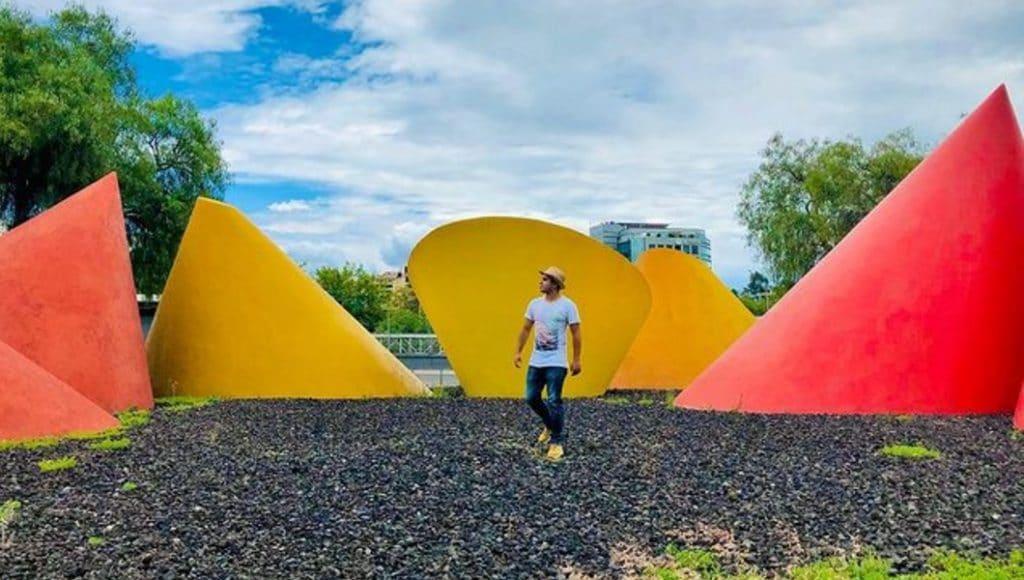 Tour por las esculturas más representativas de la CDMX