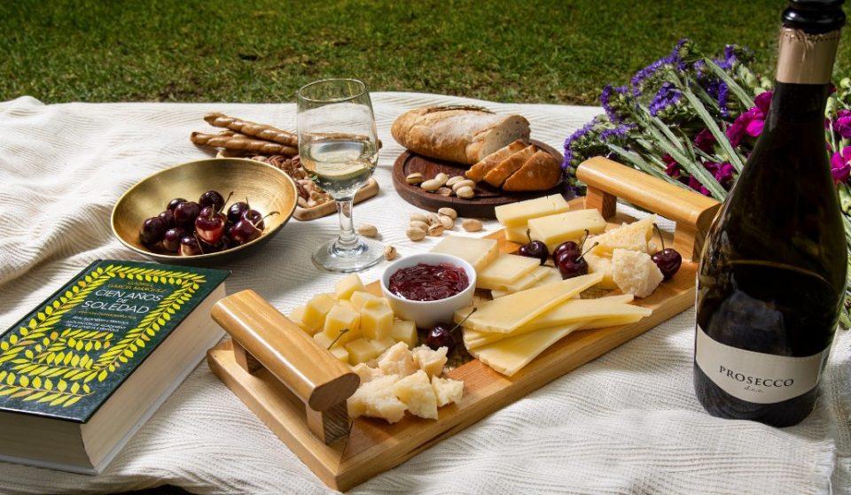 Un festival de quesos italianos llega a la ciudad