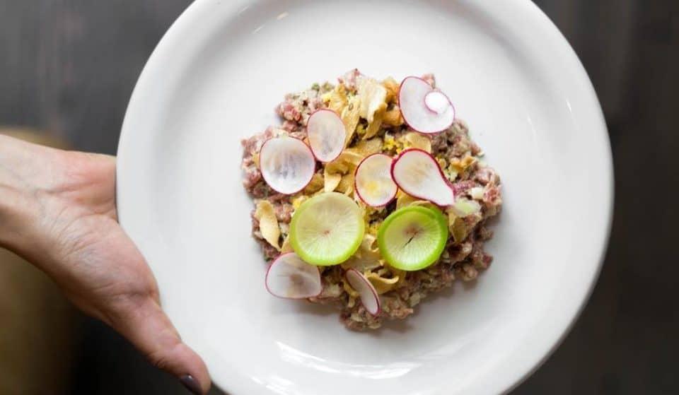 Top 10 de restaurantes para comer con estilo francés