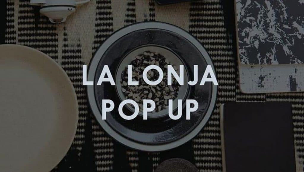 El pop-up de La Lonja Mx es perfecto para comprar tus regalos