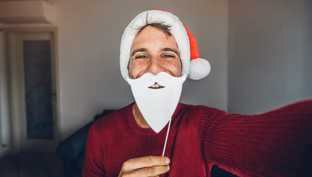 Cinco lugares para conseguir la foto navideña perfecta
