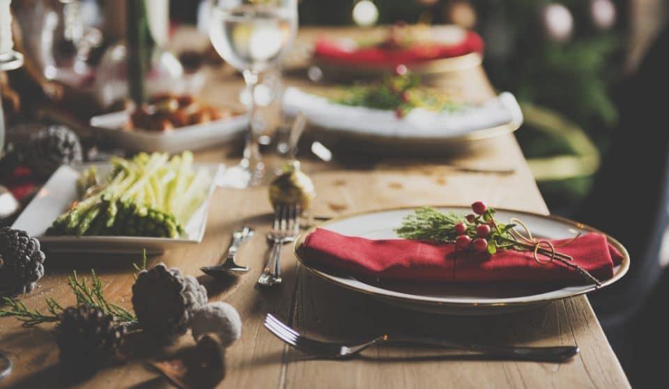 Los mejores restaurantes para ordenar una cena navideña