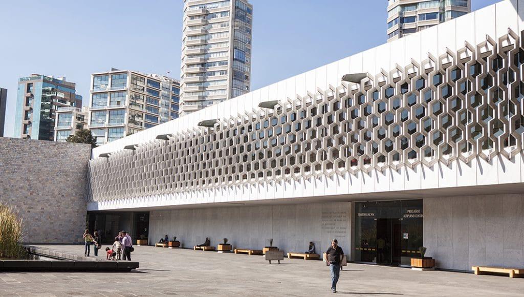 Cierran de nuevo museos de la CDMX