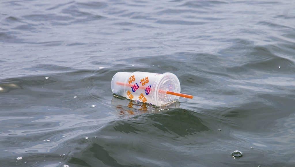 A partir de enero quedan prohibidos los plásticos de un solo uso en la CDMX