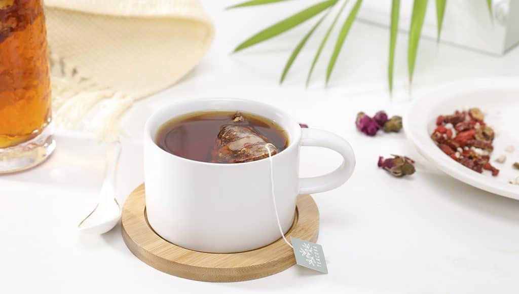 Casas de té en la CDMX para pasar una tarde a gusto