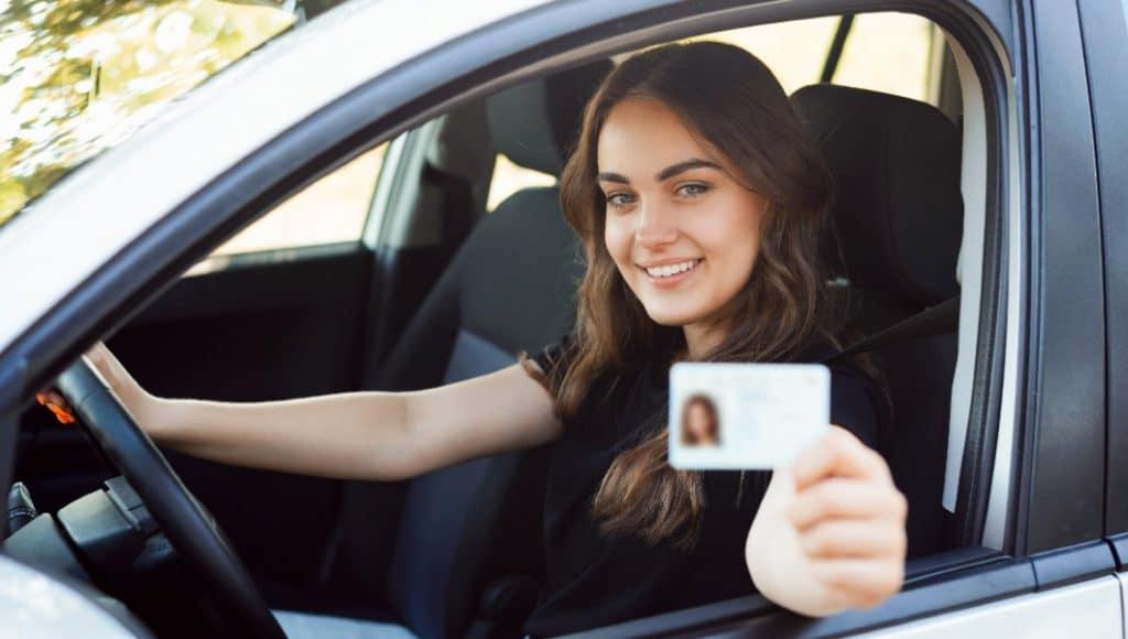 Ya puedes tramitar tu licencia de conducir en línea