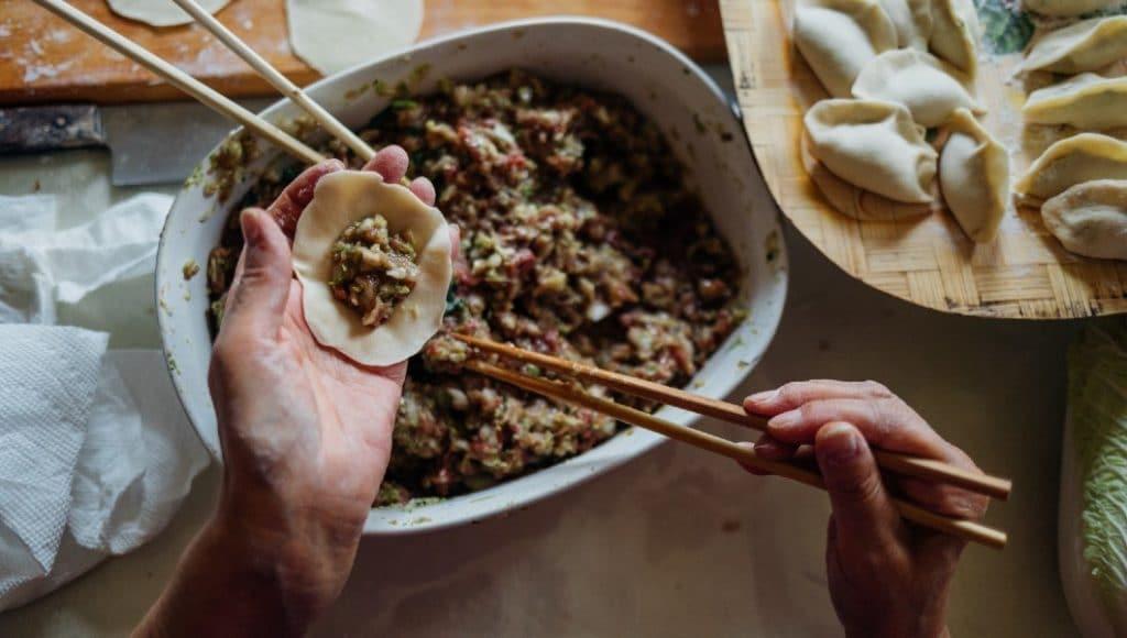 Los mejores restaurantes de comida china en la CDMX