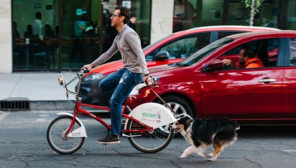 Confirman ciclovías en las avenidas Medellín y Amores