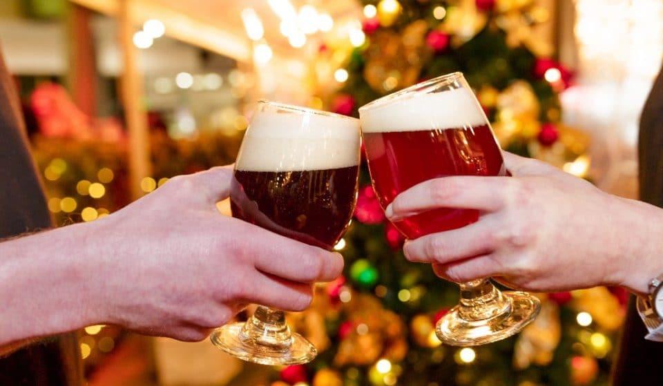 Cinco cervezas mexicanas de invierno para celebrar Año Nuevo