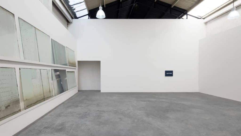 Esta galería de Estocolmo tiene nueva sede en la CDMX